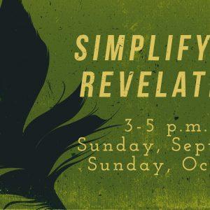 Simplifying Revelation Seminar