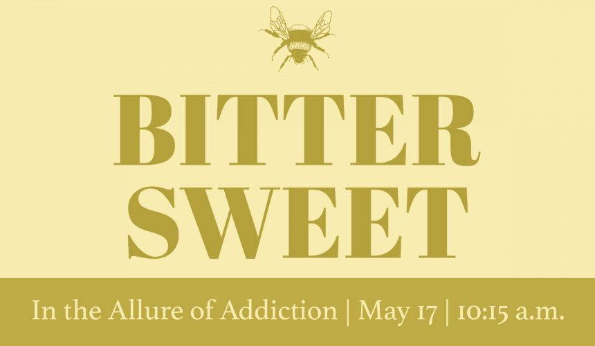 In the Allure of Addiction