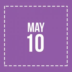 Family Guide: May 10
