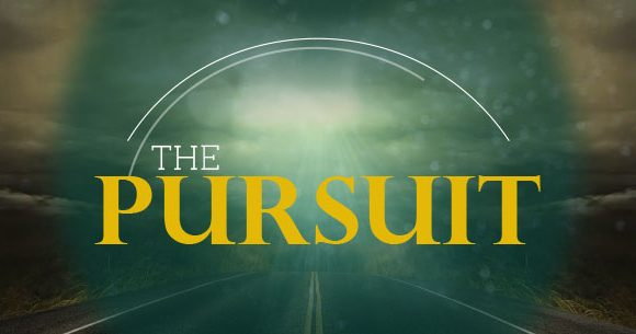 Pursuit Devotional Guide