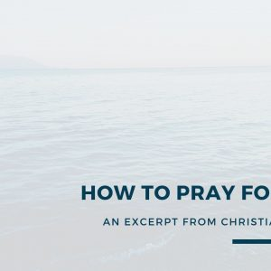 How to pray for and support earthquake relief in Haiti